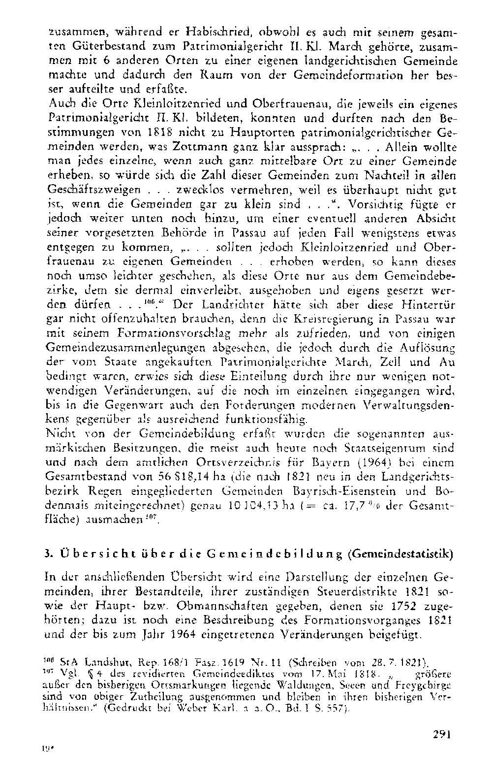 Historischer Atlas Von Bayern Seite 291